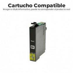 CARTUCHO COMPATIBLE CON HP...
