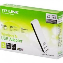 WIFI TP-LINK ADAPTADOR N...