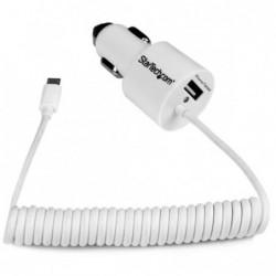 STARTECH CARGADOR USB 2...