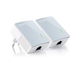 ADAPTADOR RED TP-LINK KIT...