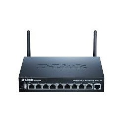WIFI D-LINK ROUTER...