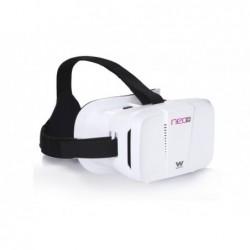 GAFAS WOXTER NEO VR1 WHITE