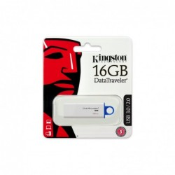 PEN DRIVE 16GB KINGSTON USB...