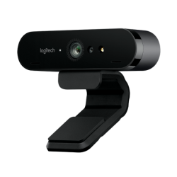 WEBCAM LOGITECH BRIO 4K
