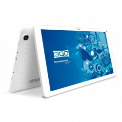 "TABLET 3GO GT10K3 10,1"" QC..."