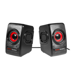 ALTAVOCES MARS GAMING MRS0...