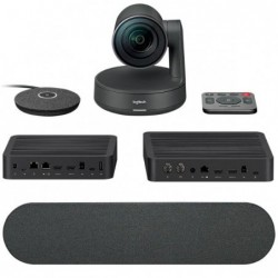 WEBCAM LOGITECH VIDEO...