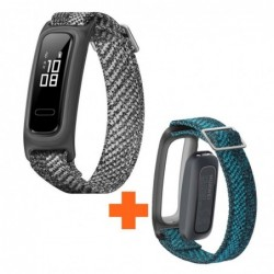 BUNDLE HUAWEI BAND 4E MISTY...