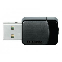 WIFI D-LINK ADAPTADOR USB...